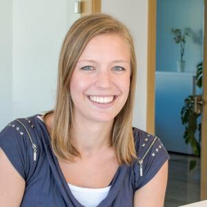 Katrin Farnleitner, Buchhaltung und Personalabrechnung